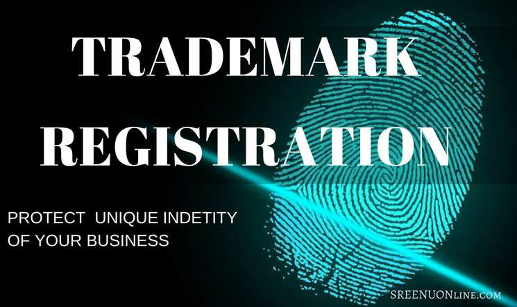 How to register trademark in trivandrum kerala